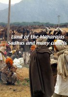 Land of the Maharajas  Land of the Maharajas: Sadhus and Many Camels | Movies and Videos | Action