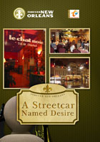 Forever New Orleans  A Streetcar Named Desire | Movies and Videos | Action