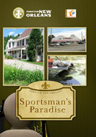 Forever New Orleans  Sportsman's Paradise | Movies and Videos | Action