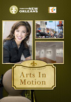 Forever New Orleans  Arts in Motion | Movies and Videos | Action