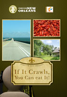 Forever New Orleans  If it Crawls, You Can Eat It! | Movies and Videos | Action