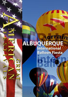 Great American Festivals  Albuquerque International Balloon Fiesta | Movies and Videos | Action