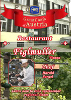 Great Chefs of Austria Chef Harald Fargel Vienna Restaurant Figlmuller | Movies and Videos | Action