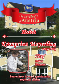 great chefs of austria chef heinz hanner mayerling hotel kronprinz-mayerling