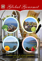 Global Gourmet  Dourade, Hutspot, Grilled Hake, Dourade Turkish Style & Apple and Berry Dessert   Movies and Videos   Action
