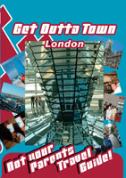 get outta town  london england