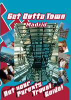 Get Outta Town  MADRID Spain | Movies and Videos | Action