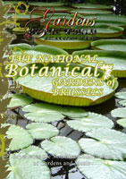 Gardens of the World  THE NATIONAL BOTANICAL GARDEN OF BRUSSELS | Movies and Videos | Action