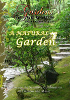 Gardens of the World  A NATURAL GARDEN | Movies and Videos | Action