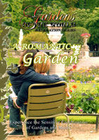 Gardens of the World  A ROMANTIC GARDEN | Movies and Videos | Action