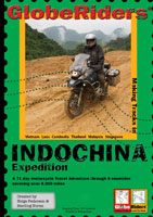 GlobeRiders  Indochina Expedition | Movies and Videos | Action