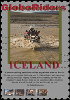 GlobeRiders  Iceland Adventure A Motorcycle Tour of Iceland | Movies and Videos | Action