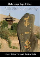 Silk Road Journey From China Through Central Asia | Movies and Videos | Action
