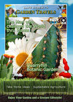 Garden Travels  The Man who changed the World thru Plants / Quarryhill Botanic Garden | Movies and Videos | Action