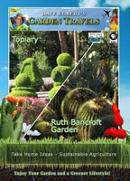 Garden Travels  Topiary / Ruth Bancroft Garden | Movies and Videos | Action