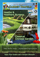 Garden Travels  Heaths & Heathers Nursery/ Classical Chinese Garden | Movies and Videos | Action