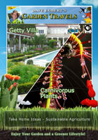 Garden Travels  Getty Villa/Carnivorous Plants | Movies and Videos | Action