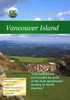 Good Time Golf  Vancouver Island | Movies and Videos | Action
