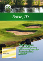 Good Time Golf  Boise Idaho | Movies and Videos | Action