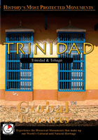 Global Treasures  TRINIDAD Cuba | Movies and Videos | Action