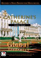Global Treasures  KATHARINA's PALACE Pushkin, Russia | Movies and Videos | Action
