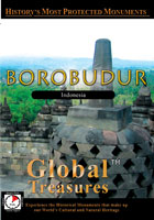 Global Treasures  BOROBUDUR Indonesia | Movies and Videos | Action