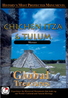 Global Treasures  CHICHEN ITZA & TULUM, Mexico | Movies and Videos | Action