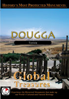 Global Treasures  DOUGGA Tunisia | Movies and Videos | Action