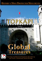 Global Treasures  TOPKAPI PALACE Istanbul, Turkey | Movies and Videos | Action