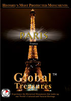 Global Treasures  PARIS France | Movies and Videos | Action