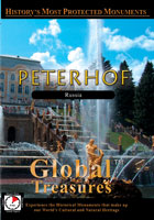 Global Treasures  PETERHOF St. Petersburg, Russia | Movies and Videos | Action