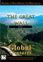 Global Treasures  GREAT WALL China | Movies and Videos | Action
