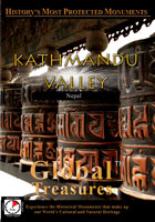 Global Treasures  KATHMANDU VALLEY Nepal | Movies and Videos | Action