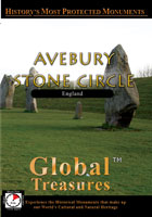Global Treasures  AVEBURY STONE CIRCLE Wiltshire, England | Movies and Videos | Action