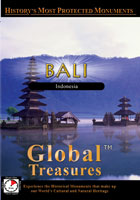 Global Treasures  BALI Indonesia | Movies and Videos | Action