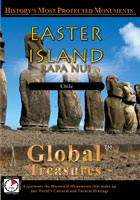 Global Treasures  EASTER ISLAND Rapa Nui, Chile | Movies and Videos | Action