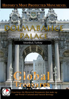 Global Treasures  DOLMABAHCE PALACE Istanbul, Turkey | Movies and Videos | Action