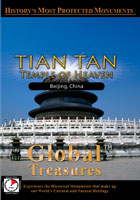 Global Treasures  TIAN TAN Temple of Heaven Beijing, China | Movies and Videos | Action