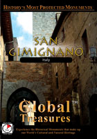 Global Treasures  SAN GIMIGNANO Tuscany, Italy | Movies and Videos | Action