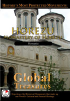 Global Treasures  HOREZU Monastery of Horezu Romania | Movies and Videos | Action