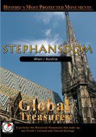 Global Treasures  STEPHANSDOM Wien, Austria | Movies and Videos | Action