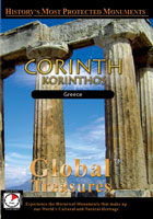 Global Treasures  CORINTH Korinthos, Greece | Movies and Videos | Action