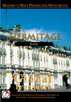 Global Treasures  HERMITAGE St. Petersburg, Russia | Movies and Videos | Action