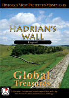 Global Treasures  HADRIAN's WALL England | Movies and Videos | Action