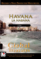Global Treasures  HAVANA La Habana Cuba | Movies and Videos | Action