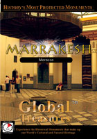 Global Treasures  MARRAKESH Morocco | Movies and Videos | Action