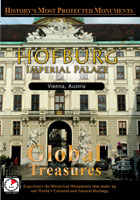 Global Treasures  HOFBURG Imperial Palace Vienna, Austria | Movies and Videos | Action