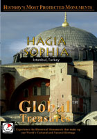 Global Treasures  HAGIA SOPHIA Istanbul, Turkey | Movies and Videos | Action