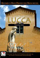 Global Treasures  LUCCA Tuscany Italy | Movies and Videos | Action