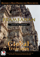 Global Treasures  Prambanan Central Java, Indonesia | Movies and Videos | Action